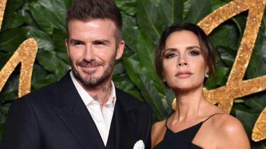 Conoce el cómodo departamento que los Beckham se compraron en Miami