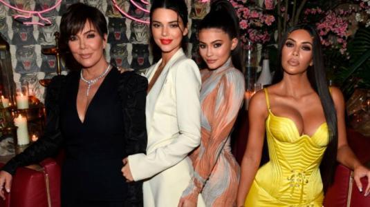 Kris Jenner le regalará inyecciones de bótox a sus familiares esta Navidad