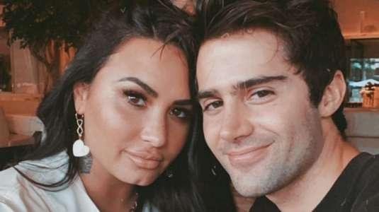 Ex pareja de Demi Lovato ya estaría en una nueva relación