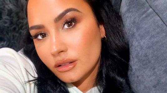 """Demi Lovato anuncia su nuevo sencillo """"I Love Me"""""""