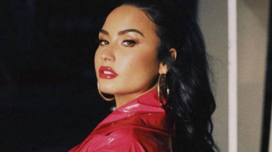 Fans de Demi Lovato la defienden tras polémica por supuesta cuenta secreta
