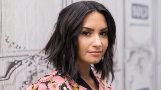 Demi Lovato se convierte en rostro fitness y luce los resultados del Jiu Jitsu