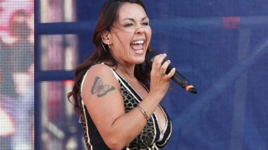Denisse Malebrán pide disculpas por haber criticado el show de los Backstreet Boys en Viña