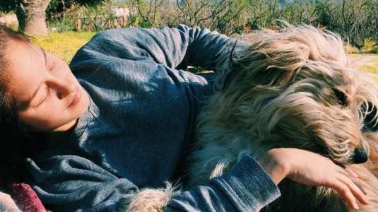 Famosos chilenos que adoran locamente a sus mascotas
