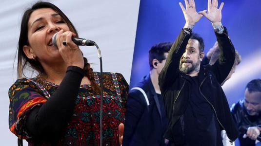 Denisse Malebrán critica duramente a los Backstreet Boys en el Festival