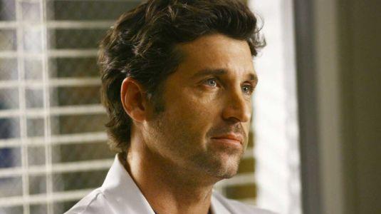 Patrick Dempsey aseguró que volverá a aparecer en Grey's Anatomy