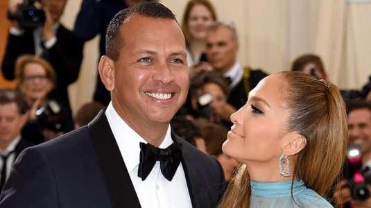 Jennifer Lopez canceló matrimonio con Alex Rodriguez