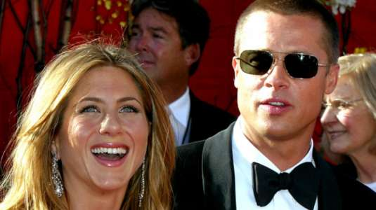 Todo sobre la supuesta y desconocida hija de Brad Pitt y Jennifer Aniston