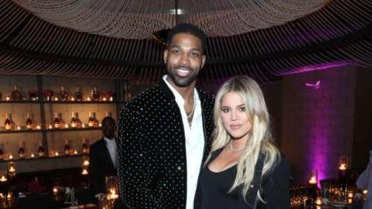 Khloé Kardashian y Tristan Thompson retomaron su relación