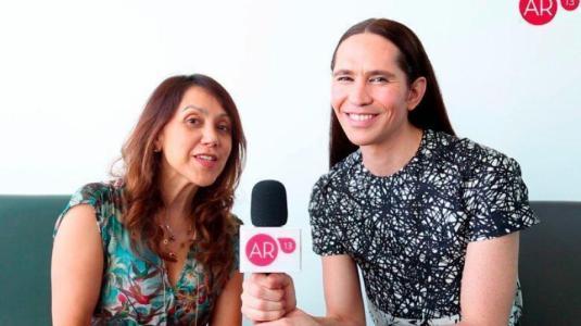 Conoce la nueva colección de Capazos de Di Mondo y Daniella Salcedo