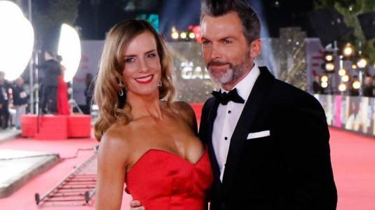 Hijo de Diana Bolocco y Cristián Sánchez muestra sus dotes de modelo