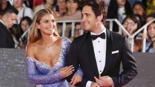 Aseguran que Mayte Rodríguez y Diego Boneta habrían terminado por una infidelidad