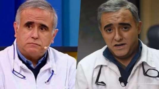 Conoce al divertido imitador del doctor Sebastián Ugarte