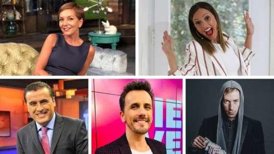 Canal 13 estrenará parrilla prime digital desde este lunes 6 de julio