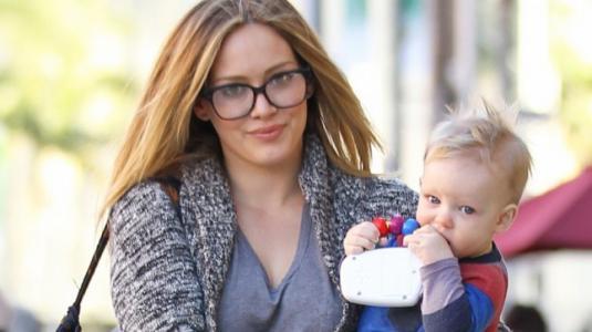 7 estrellas de Disney que ahora tienen hijos
