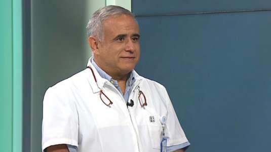 """Nuevo medicamento contra el COVID-19 se prueba en Chile: """"Los resultados son promisorios"""""""