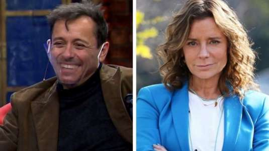 Álvaro Morales se sinceró sobre su relación con Kathy Salosny