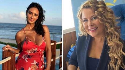 """Pamela Diaz sobre gestión de Cathy Barriga: """"Ha hecho las cosas bien"""""""