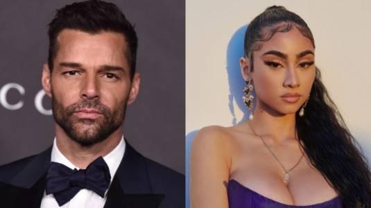 Ricky Martin confirmó inesperada colaboración con Paloma Mami