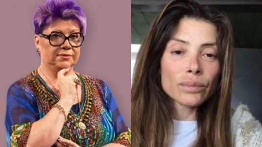 Patricia Maldonado criticó duramente a Roxana Muñoz por la alimentación de su hija