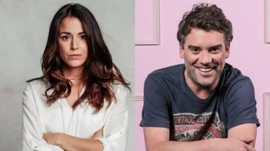 Ignacia Baeza revela desconocido romance con Diego Muñoz