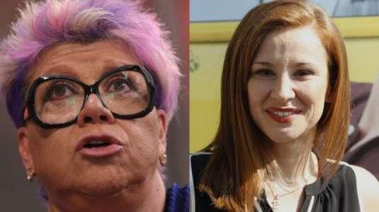 """""""Hay que volverla a internar"""": Patricia Maldonado se lanza duramente contra Sigrid Alegría"""