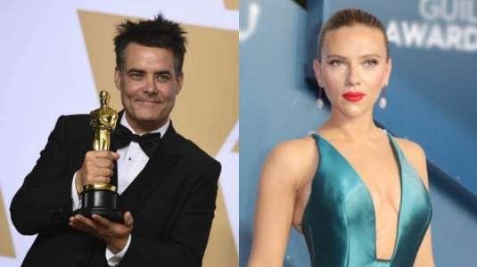 Scarlett Johansson protagonizará película dirigida por Sebastián Lelio