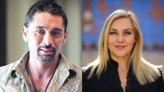 """Marcelo """"Chino"""" Ríos se arrepintió de la acusación que hizo contra Pamela Jiles"""