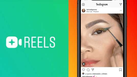 """""""Reels"""": La nueva función de Instagram que busca destronar a TikTok"""