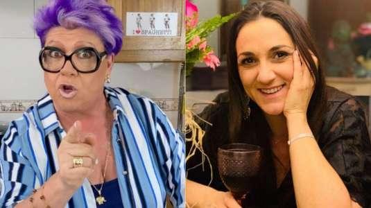 Renata Bravo recuerda amenaza que le hizo Patricia Maldonado por imitarla