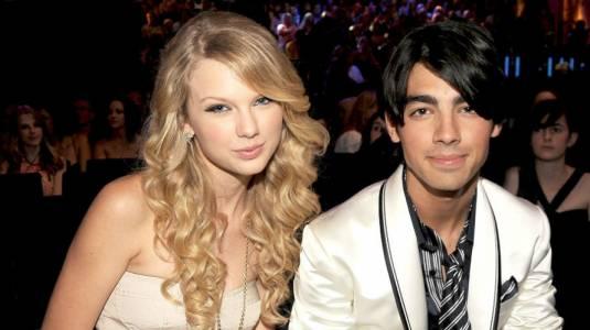 Sophie Turner disfruta la canción que Taylor Swift le escribió a Joe Jonas