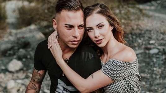 Edu Vargas y Daniela Colett habrían terminado su matrimonio