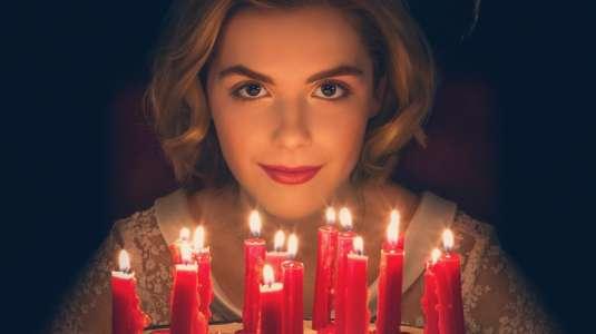 El mundo oculto de Sabrina: liberan tráiler y fecha de estreno de la temporada 4