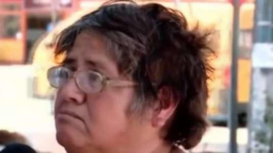 "Elizabeth Ogaz, la mujer del viral ""vistima"" revela difícil momento económico"