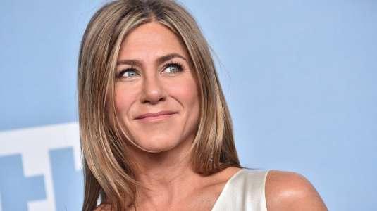Jennifer Aniston contra el COVID-19 se vuelve viral
