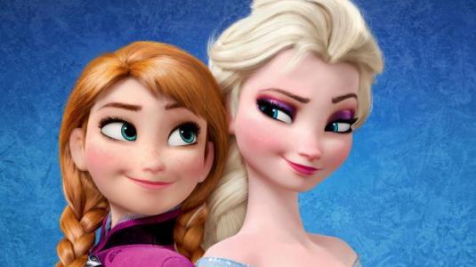 """Conoce a las actrices que interpretarán a Anna y a Elsa en el musical de """"Frozen"""""""