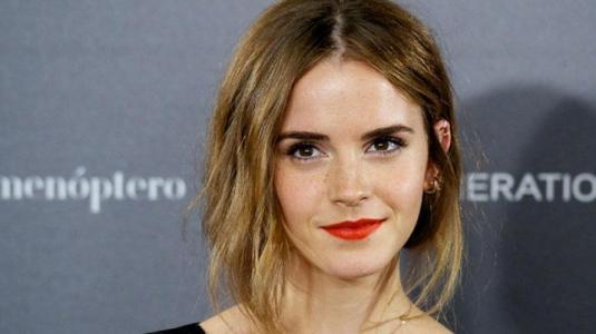 La curiosa foto que publicó Emma Watson para celebrar sus 29 años