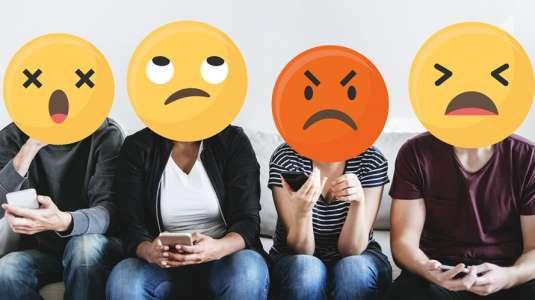No son lo que creías: emojis con significados erróneos