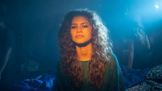 Zendaya hace historia al ganar premio a Mejor Actriz en serie de drama en los Emmys 2020
