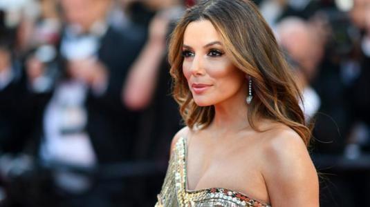 Todos los impecables looks que Eva Longoria ha lucido en Cannes