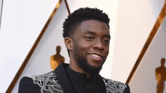 Chadwick Boseman gana Globo de Oro póstumo a Mejor Actor Dramático