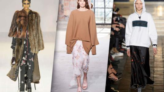 Las 10 tendencias que nos dejó el New York Fashion Week