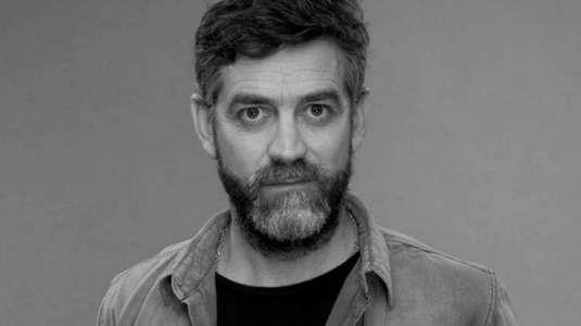 """Felipe Braun tajante: """"No quiero volver hacer nunca más teleseries"""""""