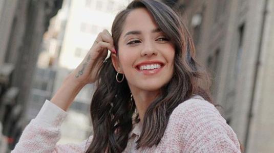 Fernanda Figueroa fue retenida en el aeropuerto de Londres