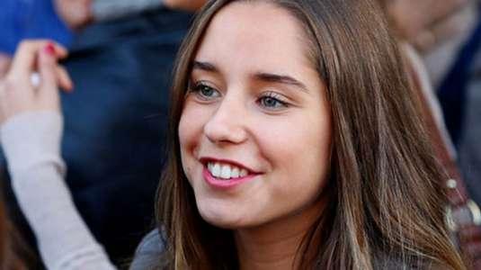 Hija de Karen Doggenweiler asume rol clave en agrupación de líderes políticos