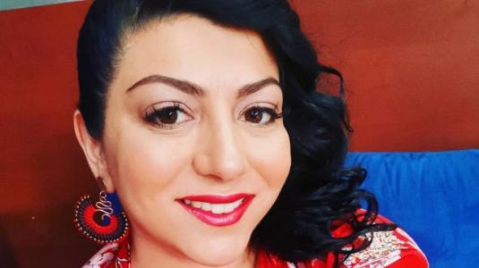 El mensaje de amor propio de la chef Fernanda Fuentes