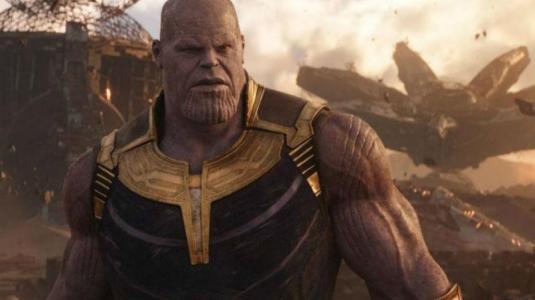 """¿Lo conocías? Este es el actor detrás de """"Thanos"""" en Infinity War"""