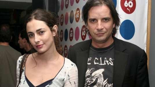 Javiera Díaz de Valdés y su excelente relación con Pablo Mackenna