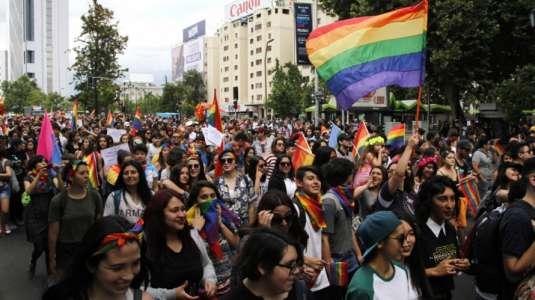 Marcha del Orgullo será virtual debido a la pandemia por coronavirus