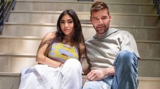 """Ricky Martin y su colaboración con Paloma Mami: """"Estoy un poco obsesionado con su trabajo"""""""